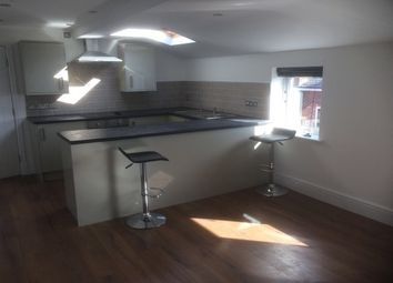 Thumbnail 1 bed flat to rent in Talbot Street, Birkdale, Southport