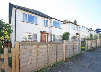 Thumbnail 2 bed flat to rent in Hexham Gardens, Isleworth