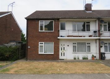 Thumbnail 2 bed maisonette to rent in Tring Road, Dunstable