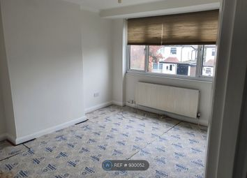 Thumbnail 2 bed flat to rent in Osborne Road, Enfield