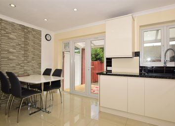 Thumbnail 3 bed town house for sale in West Street, Carshalton, Surrey