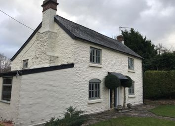 Thumbnail 4 bedroom cottage for sale in Steensbridge, Herefordshire