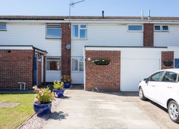 Thumbnail 3 bed terraced house for sale in Kennet Close, Grove, Wantage