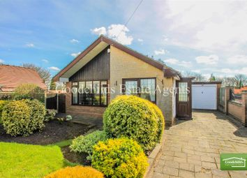 Thumbnail 2 bed detached bungalow for sale in Lichfield Road, Sandhills