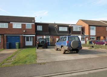 Thumbnail 2 bedroom terraced house for sale in Wheatstone Close, Northway, Tewkesbury