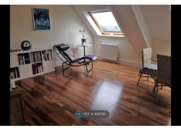 Thumbnail 3 bed flat to rent in Braehead House, Kirkcaldy