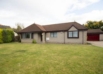 Thumbnail 4 bed detached house to rent in Springdale Park, Bieldside, Aberdeen
