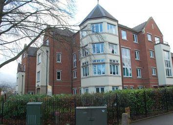 Thumbnail 1 bed flat for sale in Harlestone Road, Duston, Northampton