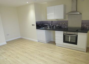 Thumbnail 1 bed flat to rent in Stanley Street, Manchester