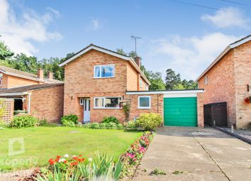 3 bed detached house for sale in Greenborough Road, Sprowston, Norwich NR7