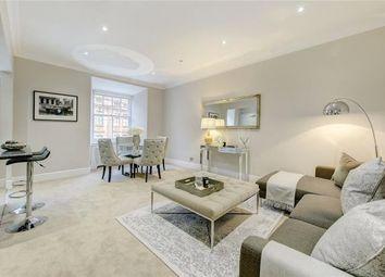 Hans Road, Knightsbridge, London SW3. 2 bed flat for sale