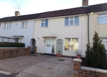 Thumbnail 3 bed terraced house for sale in Glenloch Drive, Clifton, Nottingham, Nottinghamshire