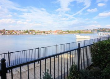 2 bed flat for sale in 42 Hawkeswood Road, Southampton SO18