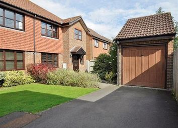 Thumbnail 3 bed semi-detached house for sale in Cherrywood Rise, Ashford