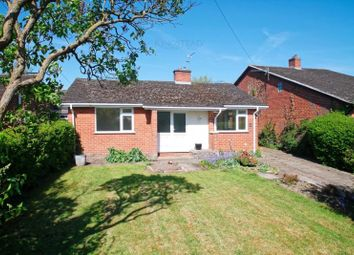 Thumbnail 2 bed detached house for sale in Duck Street, Egginton