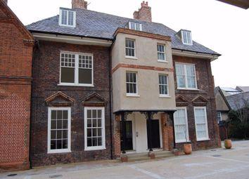 Thumbnail 1 bedroom flat for sale in George Street, Huntingdon