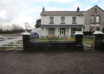 Thumbnail 4 bed semi-detached house for sale in Ynysllwyd Farm House, Ynys Lwyd Road, Rhondda Cynon Taf, Mid Glamorgan