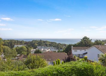 Thumbnail 4 bedroom detached house for sale in Lydwell Park Road, Wellswood, Torquay