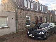 Thumbnail 2 bed terraced house to rent in Bankhead Road, Bucksburn, Aberdeen