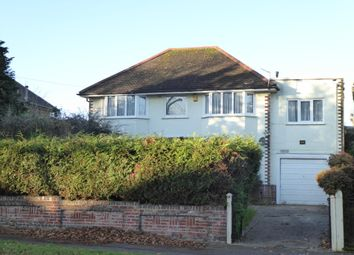 Thumbnail 4 bed detached house for sale in Holdenhurst Avenue, Southbourne, Bournemouth