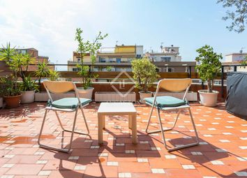Thumbnail 5 bed apartment for sale in Spain, Barcelona, Barcelona City, Gràcia, Bcn7277