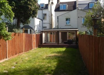 Thumbnail 2 bed flat for sale in Elmers End Road, Anerley, London