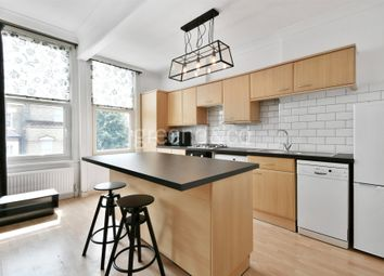 Thumbnail 1 bed flat to rent in Maygrove Road, West Hampstead, London