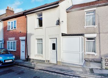 Thumbnail 2 bed end terrace house for sale in Union Street, Swindon