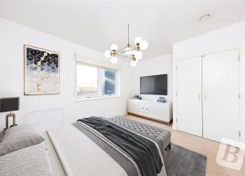 Thumbnail 2 bedroom flat for sale in Hazelnut Court, 1 Firwood Lane, Harold Wood