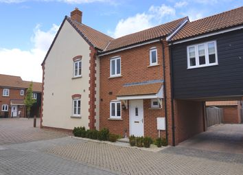 2 bed link-detached house to rent in Rookery Court, Didcot OX11