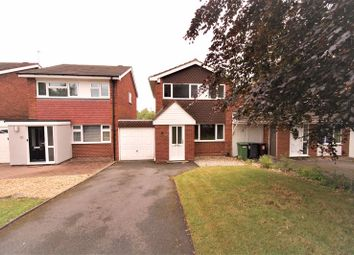 Thumbnail 3 bed detached house to rent in 65 Amos Lane, Wednesfield, Wolverhampton