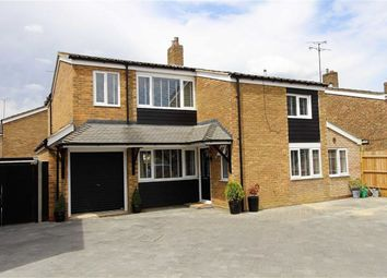 Thumbnail 4 bed detached house for sale in Danes Way, Leighton Buzzard