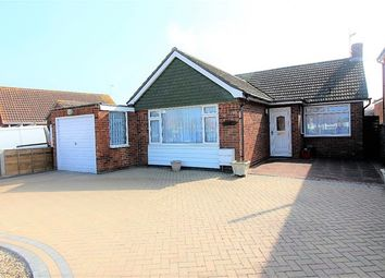 Thumbnail 2 bed detached bungalow for sale in Burrs Road, Great Clacton, Clacton On Sea