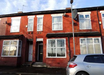 Thumbnail 3 bed terraced house for sale in Russell Street, Whalley Range, Manchester