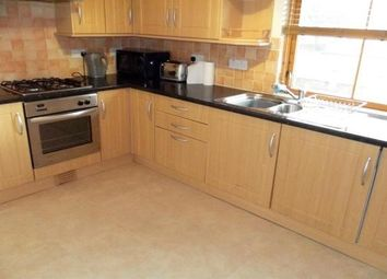 Thumbnail 3 bedroom flat to rent in Old Glasgow Road, Uddingston, Glasgow