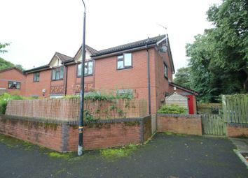 Thumbnail 1 bedroom flat for sale in Granary Way, Sale