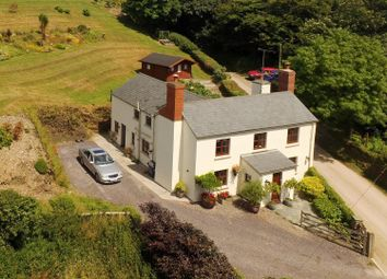 Thumbnail 4 bed detached house for sale in Winsham, Braunton