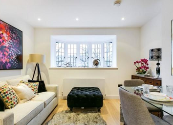 Thumbnail 1 bed flat for sale in Lambolle Road, Swiss Cottage, London