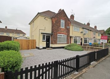 3 bed end terrace house for sale in Ruswarp Grove, Hull HU6