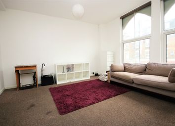 Thumbnail 1 bed flat to rent in Chatsworth Road, Clapton