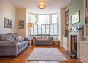 Thumbnail 3 bed terraced house for sale in Beresford Road, East Finchley, London
