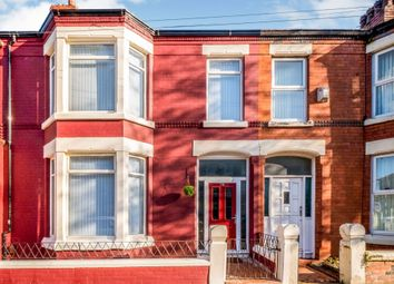 5 bed terraced house for sale in Derby Lane, Old Swan, Liverpool L13