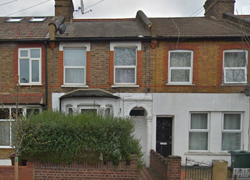 Thumbnail 3 bed terraced house to rent in Beresford Rd, Walthamstow