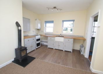 Thumbnail 1 bed flat to rent in Finkley, Andover