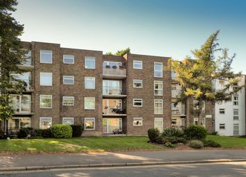 Thumbnail 1 bed flat for sale in Willow Road, Wallington