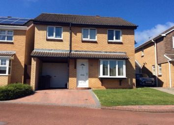 Thumbnail 5 bed detached house to rent in Rillston Close, Naisberry Park, Hartlepool