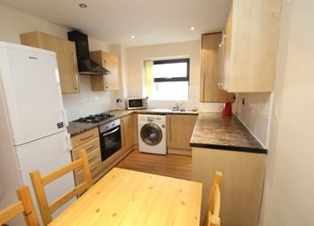 Thumbnail 3 bed flat to rent in All Bills Included, Kelso Heights, Belle Vue Road, Leeds