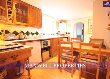 Thumbnail 1 bed flat to rent in Tredegar Road, Bow, Mile End