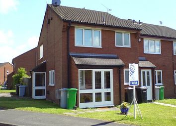 Thumbnail 1 bed semi-detached house to rent in The Beeches, Nantwich