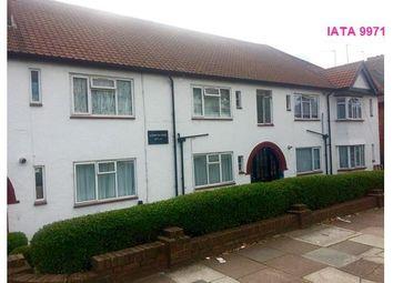 Thumbnail 4 bed flat for sale in Kenwyn Drive, London